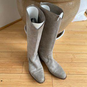 Sartore Paris Boots